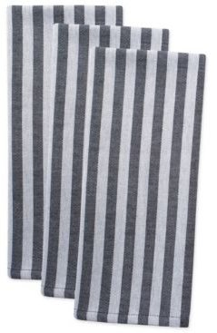 Stripe Dishtowel, Set of 3