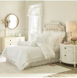 Emily Full/Queen 3pc. Comforter Set Bedding