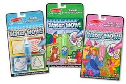 Water Wow Bundle - Colors Shapes, Fairy Tales and Animals