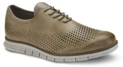 The Cuthbert Casual Oxford Men's Shoes