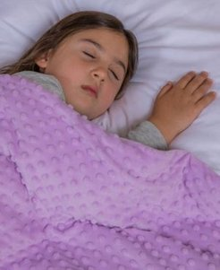 """5lb 36"""" x 48"""" Kids Weighted Blanket Bedding"""