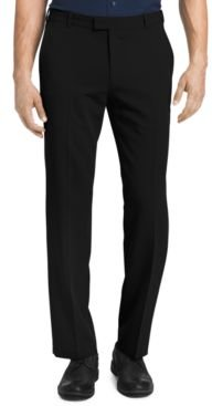 Flex Straight-Fit Dress Pants