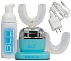 Blu Professional Sonic Teeth Whitening