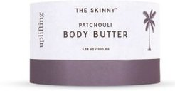 Whipped Body Butter - Patchouli Spice