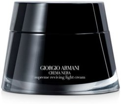 Armani Beauty Crema Nera Extrema Supreme Reviving Light Cream, 1.7 oz.