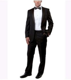 Slim Fit Classic 2 Piece Tuxedo For All Occasions