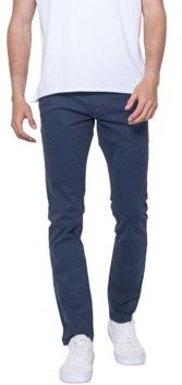 Brushed Cotton Slim Fit Chino