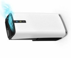 14,000 Btu Portable Air Conditioner with Remote and Wifi