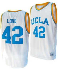 Kevin Love Ucla Bruins Throwback Jersey