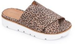by Kenneth Cole Lavern X-Band Platform Sandals Women's Shoes