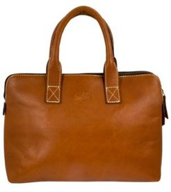 Leather Laptop or Tablet Sleeve