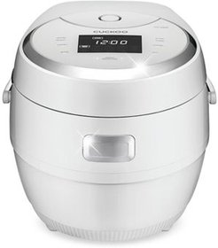 10-Cup Multifunctional Micom Rice Cooker