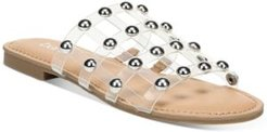 Pecanna Flat Sandals, Created for Macy's Women's Shoes