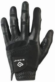 Natural Fit Golf Right Glove