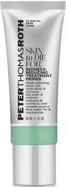 Skin To Die For Redness-Reducing Treatment Primer, 1-oz.