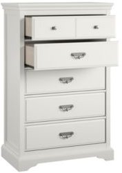 Nordbee 5 Drawer Dresser