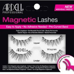 Magnetic Lashes - Wispies