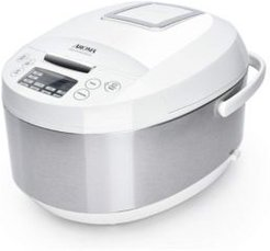 Arc-6206C Professional 12 Cup Digital Rice Cooker, Multicooker with Ceramic Inner Pot