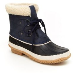 Cleveland Women's Ankle Duck Boots Women's Shoes
