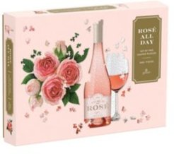 Rose All Day 2-in-1 Shaped Puzzle Set