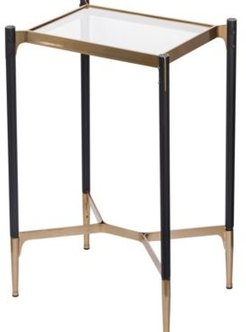 Park View Rectangle Occasional Table