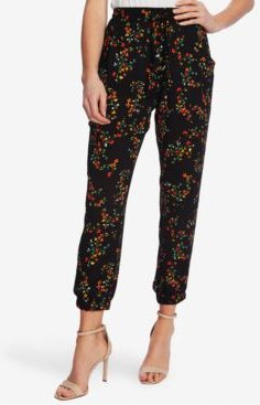 Blustery Buds Pull-On Pants