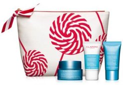 Limited Edition Hydration Essential Care Gift Set, 3 Piece