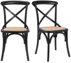 Neyo Side Chair, Set of 2