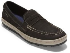 Claude Penny Loafers Men's Shoes