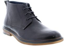 Dress Casual Lace Up Boot Men's Shoes