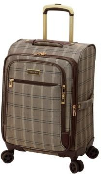 "Brentwood Ii 20"" Expandable Carry-On Spinner Luggage"