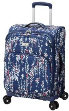 "Cranford 20"" Expandable Spinner Carry-On"