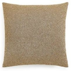 """Leaflet 18"""" x 18"""" Decorative Pillow, Created for Macy's Bedding"""