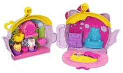 And Friends Minis Tea Party Playset