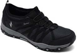 Seager Hiker - Topanga Slip-On Trail Hiking Outdoor Sneakers from Finish Line