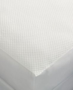 Martha Stewart Essentials Twin Bed Bug Mattress Protector, Created for Macy's Bedding