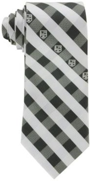 Los Angeles Kings Checked Tie