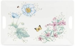Butterfly Meadow Melamine Large Rectangular Serving Tray