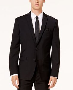 Slim-Fit Active Stretch Wool Suit Jacket, Created for Macy's