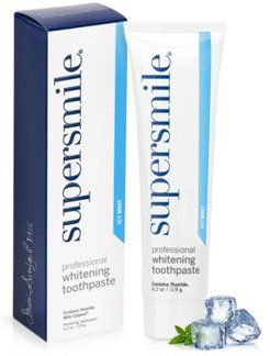 Professional Whitening Toothpaste - Icy Mint