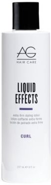 Liquid Effects Extra-Firm Styling Lotion, 8-oz, from Purebeauty Salon & Spa