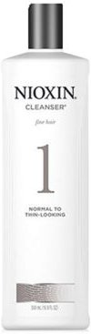 System 1 Cleanser, 16.9-oz, from Purebeauty Salon & Spa