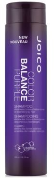 Color Balance Purple Shampoo, 10.1-oz, from Purebeauty Salon & Spa