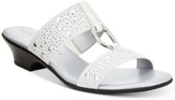 Eanna Sandals, Created for Macy's Women's Shoes