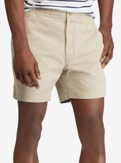 """Classic Fit Stretch Prepster 6"""" Shorts"""
