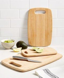Cutting Boards, Set of 3, Created for Macy's