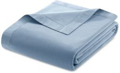 True North by Sleep Philosophy Microfleece Twin Blanket Bedding