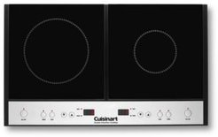 Ict-60 Double Induction Cooktop