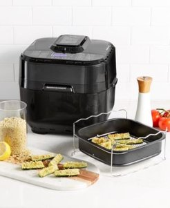 10-Qt. Digital Air Fryer