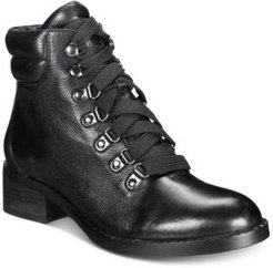 by Kenneth Cole Women's Brooklyn Lace-Up Booties Women's Shoes